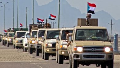 Photo of Southern Transitional Forces in Yemen Starts Executing Riyadh Pact