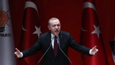 Photo of Turkish president: a dictator in all seeks complete control