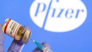 Photo of UK first country to authorise Pfizer-BioNTech COVID-19 vaccine, rollout of mass vaccinations next week