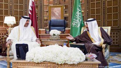Photo de Un accord préliminaire entre Doha et Riyad visant à mettre fin à brouille