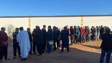 Photo of United Nations Support Mission in Libya (UNSMIL) welcomes prisoner swap between rival parties