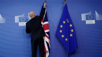 صورة بريطانيا والاتحاد الأوروبي يعلنان التوصل لاتفاق تجاري