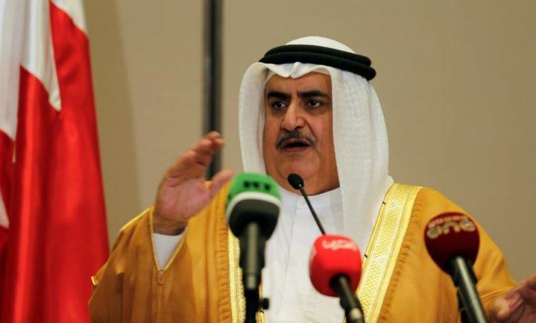 conseiller du roi de Bahreïn