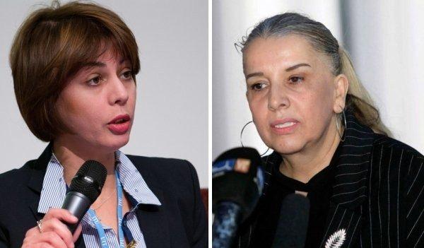 deux ex-ministres
