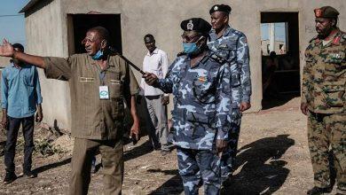 Photo de Les forces éthiopiennes ouvrent le feu sur une équipe de l'ONU au Tigré