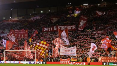 Photo de Les fans anglais font progressivement leur retour au stades