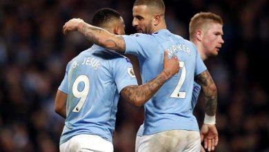 Photo de Manchester City: Jesus et Walker testés positifs au Covid-19