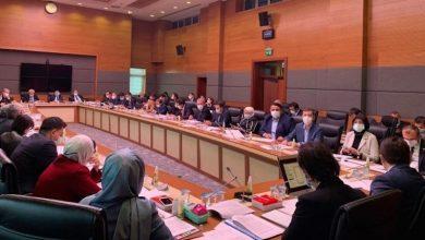النظام التركي يستهدف أنشطة منظمات المجتمع المدني