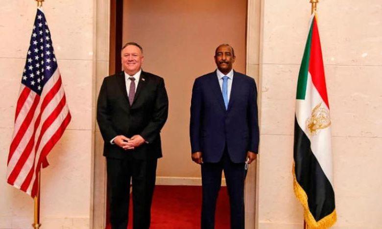 السودان خارج القائمة الأمريكية للدول الراعية للإرهاب