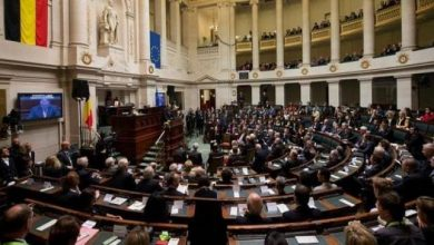 صورة البرلمان البلجيكي يصوت لصالح إقامة علاقات دبلوماسية مع جمهورية ناغورنو كاراباخ