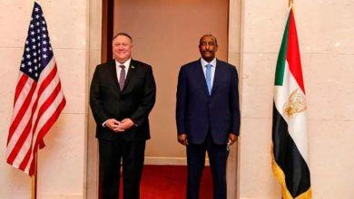 Photo de Le Soudan retiré de la liste des pays soutenant le terrorisme