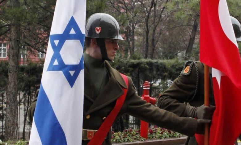 relations avec Israël