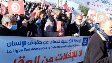 Photo de Déclin des libertés à la lumière du discours croissant d'expiation des Frères musulmans