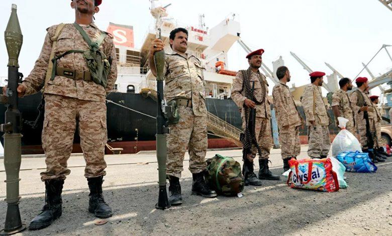 مقتل مسؤول أمني كبير في اليمن