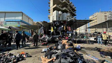 صورة الكاظمي يطيح بقيادات أمنية كبيرة في العراق