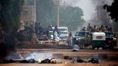 إقليم دارفور