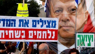 لعلاقات التركية مع إسرائيل