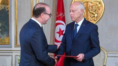 صورة تونس: التعديل الوزاري المقترح يضم أسماء مشبوهة مثيرة للجدل