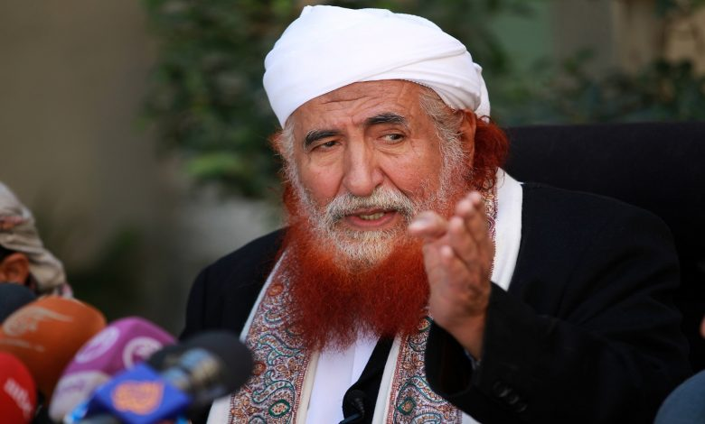 عبد المجيد الزنداني