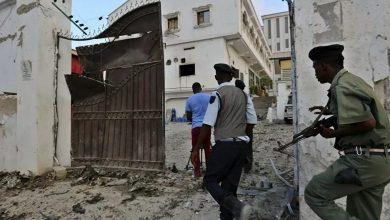 Photo de Attentat suicide contre une entreprise turque en Somalie