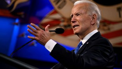 Photo of Biden will take decisive measures to address four 'overlapping' crises