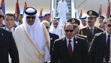 Photo of Cairo agree to resume diplomatic ties with Doha