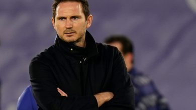 Photo de Chelsea limoge son entraîneur Frank Lampard