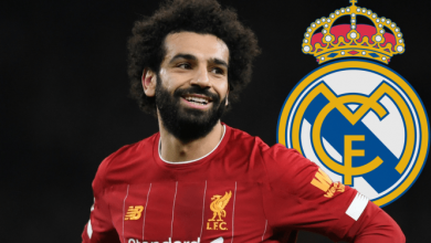 Photo of Clubs Where Salah Could Probably Head to in 2021