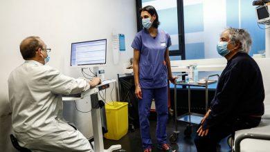 Photo de Coronavirus: L'épidémie s'accélère en attendant les vaccinations