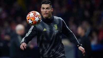 Photo of Cristiano Ronaldo becomes all-time leading goal scorer in history of football