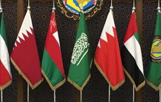 الدورة رقم 41 لمجلس التعاون لدول الخليج العربي