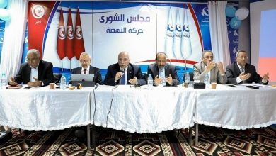 Photo of Ennahda and Brotherhood are at odds due to the ministerial cabinet reshuffle