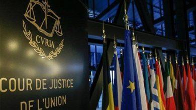 صورة محكمة أوروبية تدين أنقرة بسبب انتهاكها لحقوق الإنسان