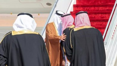 Photo of GCC Summit: Leaders Signs the Final Statement of Al-Ula Summit