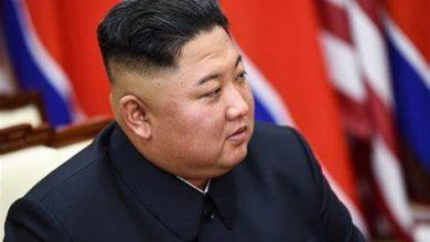 Photo de Kim Jong Un: Les Etats-Unis sont le plus grand ennemi de la Corée du Nord