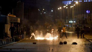 Photo de L'armée tunisienne déploie ses forces pour protéger les institutions publiques