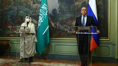 Photo of Lavrov confirms Russia's interest in launching a normalization between Iran and the Gulf