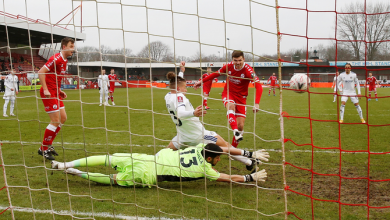 Photo of Leeds stunned by Crawley in FA Cup as Chelsea, Man City advance