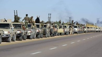 Photo of Libyan Army Rejects Guterres' Proposal to Deploy International Forces in the country