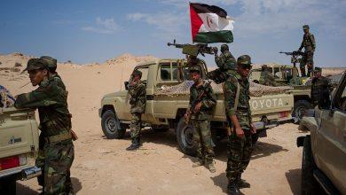 Photo of Polisario Front attacks the Guerguerat border zone
