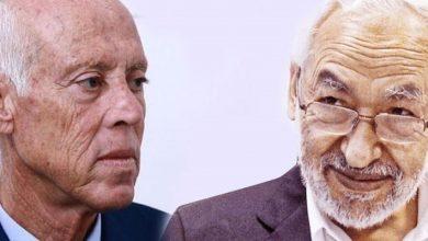 Photo de Rached Ghannouchi: le président de la République n'a qu'un rôle symbolique