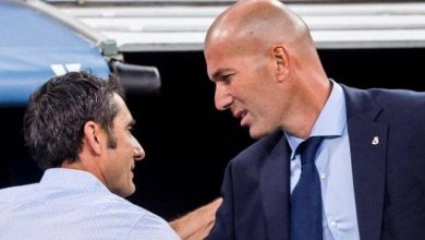 Photo of Real Madrid fans question Zidane's selection after Athletic Bilbao defeat
