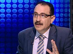 Tariq Fahmy