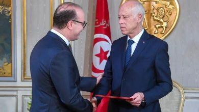 Photo de Tunisie: Le remaniement ministériel proposé contient des noms suspects