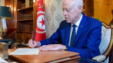 Photo de Une tentative d'empoisonnement du président tunisien Kaïs Saïed