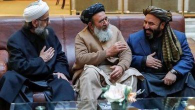 "Photo of Washington will review  ""Trump's Taliban deal"""
