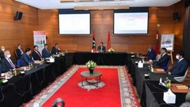 صورة أطراف الحوار الليبي يتفقون على توزيع المناصب السيادية في البلاد