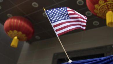 Photo de Les États-Unis imposent des sanctions à la Chine, à Cuba et à la Russie