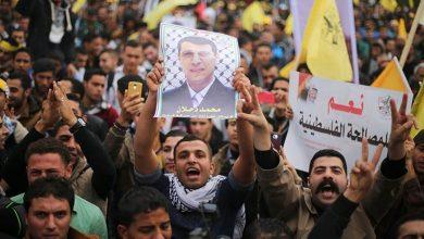 Photo de Les grands paris palestiniens pour briser l'hégémonie sur les institutions officielles
