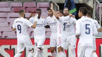 صورة بنزيما سيغيب عن مواجهة ريال بلد الوليد